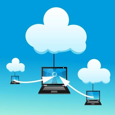 כולנו כבר משתמשים במחשוב ענן